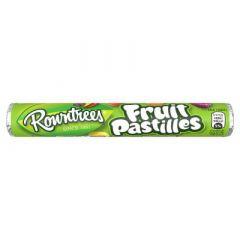 Rowntrees Fruit Pastilles Tube 52.5g