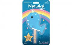 Treat Factory Narwhal Lolly