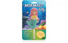 Treat Factory Mermaid Lolly