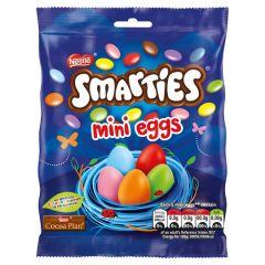Nestle Smarties Mini Eggs 80g