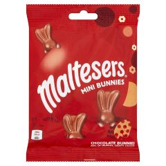 Malteaster Mini Bunny Bags 58g