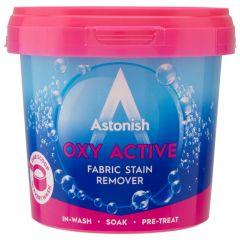 Wholesale Astonish Oxy Active Fabric Stain Remover Non-Bio 500g