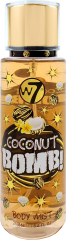W7 Bodyspray 250ml - Coconut Bomb