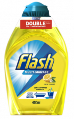 Flash Multi-Surface Ultra Power Concentrate 400ml