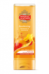 Imperial Leather Shower - Awakening Mango & Papaya 250ml