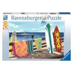Wholesale Ravensburger Hang Loose - 500 Piece Jigsaw Puzzle