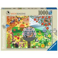 Wholesale Ravensburger I Like Birds - 1000 Piece Jigsaw Puzzle