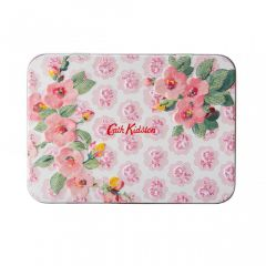 Cath Kidston Cassis & Rose Hand & Lip Tin