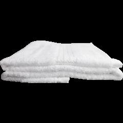 Hand Towel White