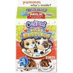 Taste Budditos Series 1 - Styles May Vay