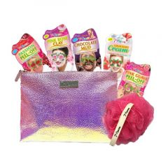 7th Heaven Pretty In Pink Gift Set