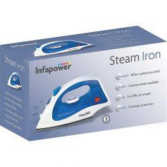 Infapower Dry Steam Iron 1400W