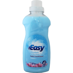 Easy Fabric Conditioner 30W 750ml - Bluebelll & Orchid