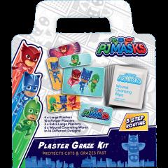 PJ Mask & Peppa Pig Graze Kits