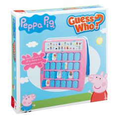 Guess Who? - Peppa Pig