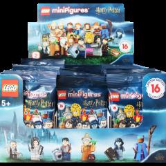 LEGO - Harry Potter Minifigures