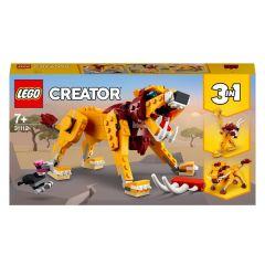 LEGO 31112 Creator 3 in1 Wild Lion