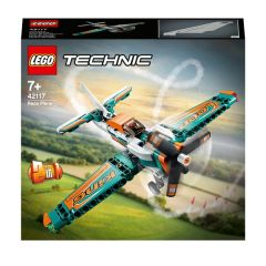 LEGO 42117 Technic 2in1 Racing Plane