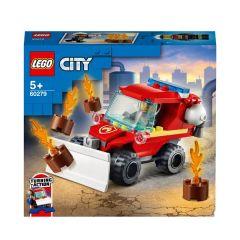 LEGO 60279 City Fire Hazard Truck