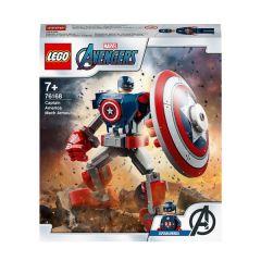 LEGO 76168 Marvel Super Heroes Avengers - Captain America