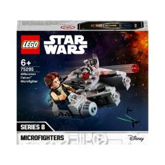 LEGO 75295 Star Wars Millennium Falcon Microfighter