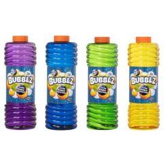Bubblz 1 Litre Bubble Solution