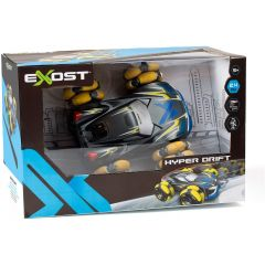 Exost Hyper Drift Remote Control Car