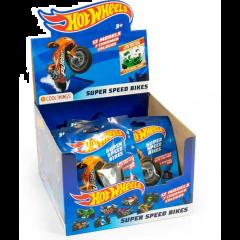 Hot Wheels Blind Bags - Super Speed Bikes