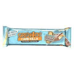 Grenade Carb Killa Bar 60g - Chocolate Chip Cookie Dough