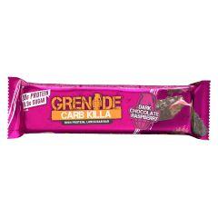 Grenade Carb Killa Bar 60g - Dark Chocolate Raspberry