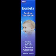 Bonjela Soothing Teething Gel Medical Device 15ml