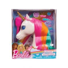 Barbie Dreamtopia - Unicorn Styling Head