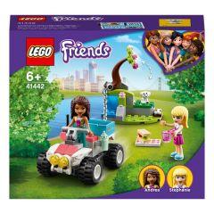 LEGO 41442 Friends Dog Grooming Car