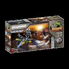 Playmobil 70628 Dinos Pteranodon: Drone Strike