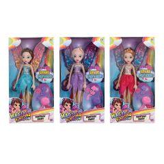 Fantasy Fairy Doll