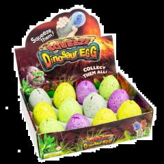 Dinosaur Squeeze Egg