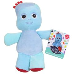 In the Night Garden Cuddly Collectable Soft Toy Iggepiggle