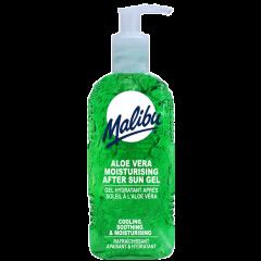 Malibu After Sun Aloe Vera Gel 200ML