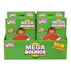 Wicked Mega Bounce Mini
