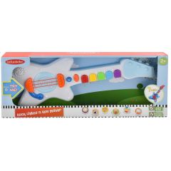 Infunbebe Rock N Roll Light Up Guitar 2+ Years