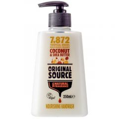 Original Source Coconut Handwash 250ml