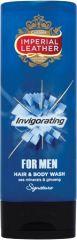Imperial Leather Invigorating For Men Shower Gel 250ml