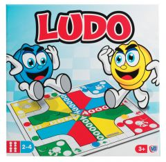 Traditional Games - Ludo