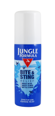 Jungle Formula Bite & Sting Relief Spray 50ml