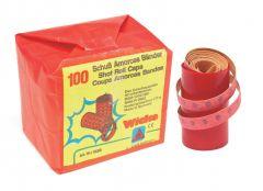 Roll Caps 100 Shots (12 Tubes x 12 Rolls Of 100 Shot Caps)