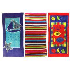 Beach Towel 70cm x 150cm