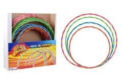 Hot Shots Rainbow Hula Hoop CDU
