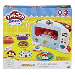 Play-Doh Kitchen Creations - Magical Oven Playset