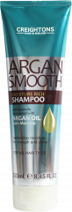 Creightons Argan Smooth Shampoo 250ml