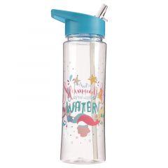 Water Bottle 500ml - Enchanted Sea Mermaid